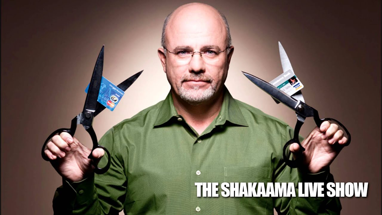 Shakaama on Dave Ramsey Get Out of Debt