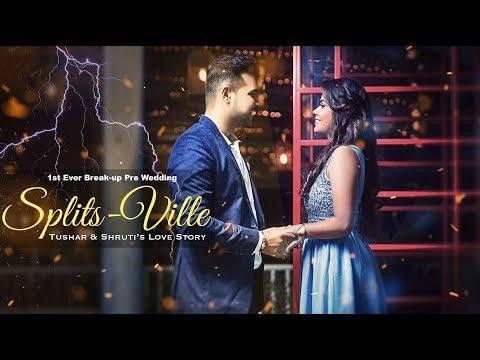 1st Ever Indian Breakup Pre Wedding Short...