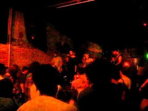 DUNES/ABE VIGODA: Tribute to the Cocteau Twins @ The Smell 8/27