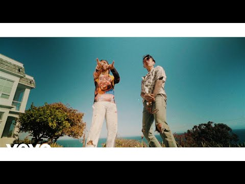 Jay Park - Yacht ft. Vic Mensa