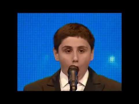 ნიჭიერი - მომღერალი ჯაბა ვაშაძე | Nichieri - Momgerali Jaba Vashadze