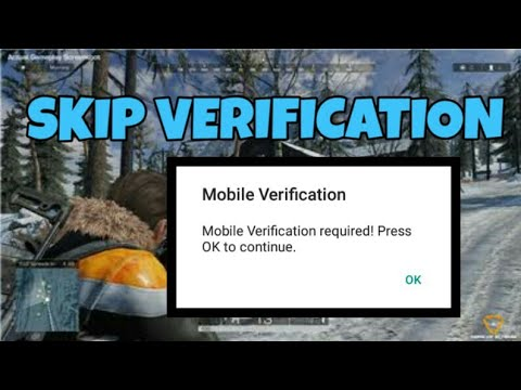 Repeat How to get skip verification file||5k subscribers special by