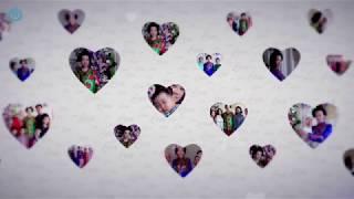 Свадебный ролик Закир и Алина / Ramazan production