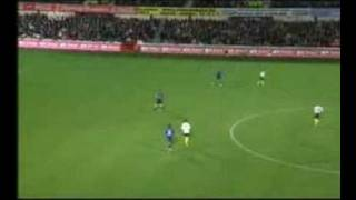 JL 06/07 Speeldag 11 : Lokeren - Club Brugge (3-2)