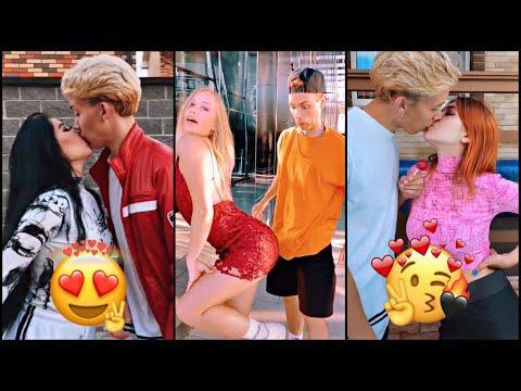 Romantic Cute Couple Goals - TikTok Videos - cute, one sidded love, cheat, jealous, breakup.(Ep.84)