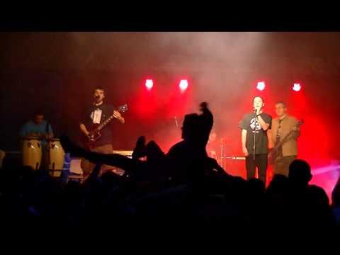 PREMIERA: NACINACZE SYKOMORY - ZBUDŹ SIĘ (LIVE)