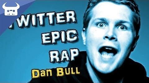 TWITTER EPIC RAP by Dan Bull