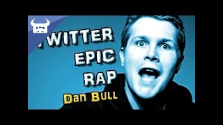 TWITTER EPIC RAP by Dan Bull