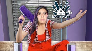 MY PURPLE PALACE MAKEOVER thumbnail
