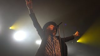 Beck - Hell Yes – Outside Lands Night Show, Live in San Francisco