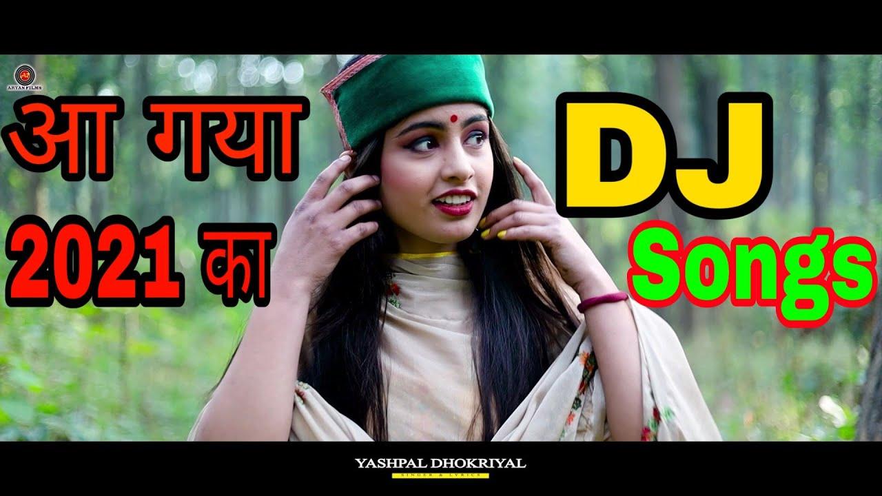 New Gahrwali Dj songs Nonstop 2021__Aryan Films+91 63997 68406