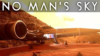 NO MAN'S SKY NEXT #009 | Hermetische Siegel | Gameplay German Deutsch thumbnail