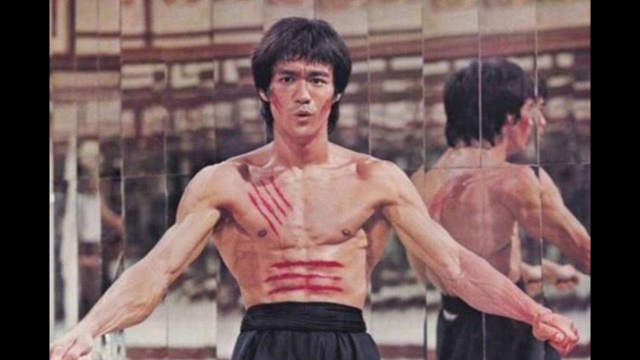Download Best Fight Scenes: Bruce Lee (HD 1080P)