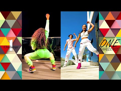 Download Cardi B Up Challenge New Dance Compilation #cardibup #upchallenge