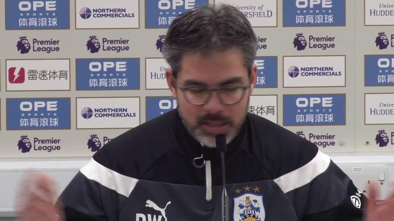Huddersfield Wagner
