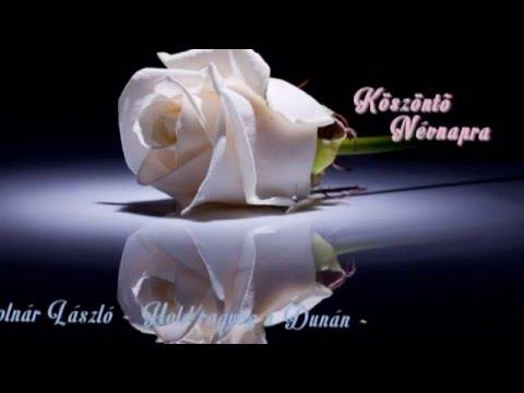 ágnes névnapi köszöntő Köszöntő Ágnes Névnapra ~ 2016   YouTube ágnes névnapi köszöntő