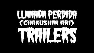 [Lemoonity] •Llamada Perdida I, II, III (TRAILERS)