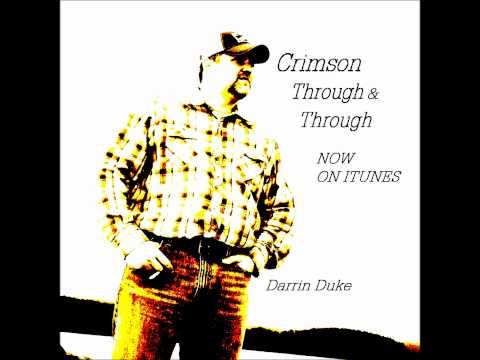 Alabama Football Song Crimson Through & Through as seen on CBS 42 T Town Tailgate  Darrin Duke