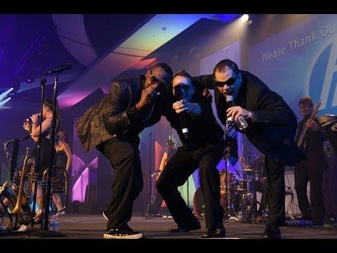 "The Headliners Band, ""Latin Mix"". Miami weddings, Florida corporate events"