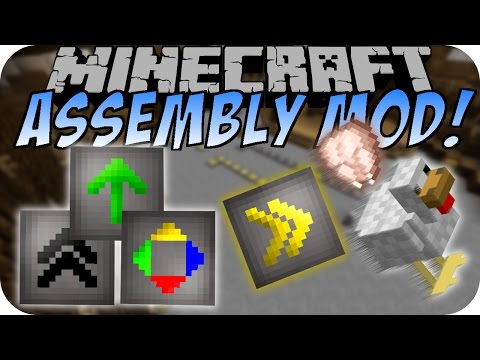 minecraft-assembly-mod-(item-sorter,-transport,-laufband)-[deutsch]