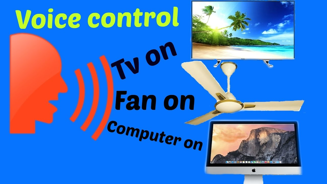 How To Make Voice Control Home Automation System Using Arduino Youtube Real World Relay Use Wire Diagram More