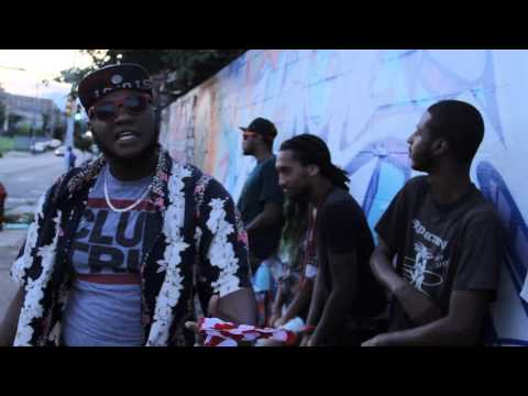 'Juiced Up' Juiced God (Official Freestyle Video)