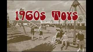 1960s Toys & Games Movie