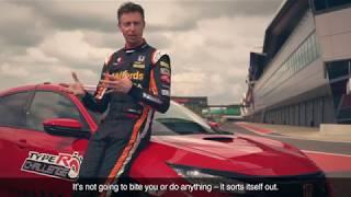 Type R Challenge - Silverstone with Matt Neal