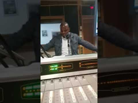 News Reading-Radio Botswana news in Setswana