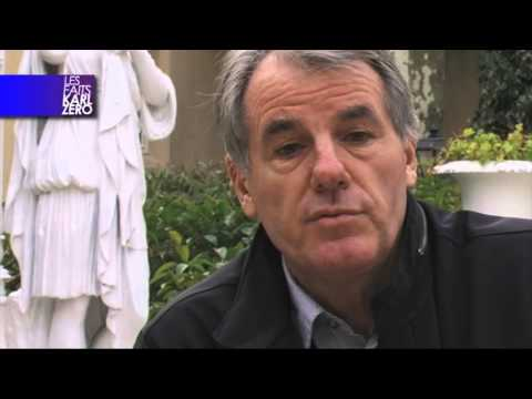 Le tueur de Marseille  Patrick Salameh - Karl Zéro Absolsu