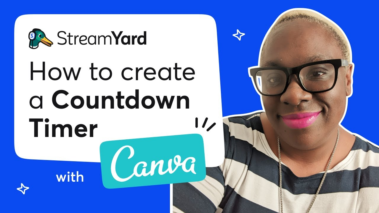 Download How to Create A Countdown Timer In Canva