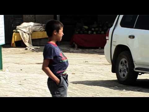trailer Radio Afghan