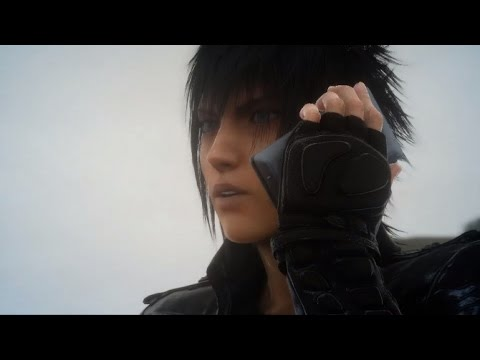 Download Final Fantasy XV - VFX visual effects - CEDEC 2016 (PS4/Xbox One)