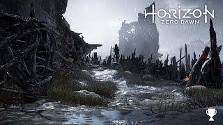 Horizon  Zero Dawn - Discovering - Pt.5