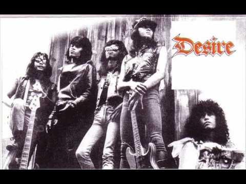 DESIRE - PEMERGIAN ( 1988 )