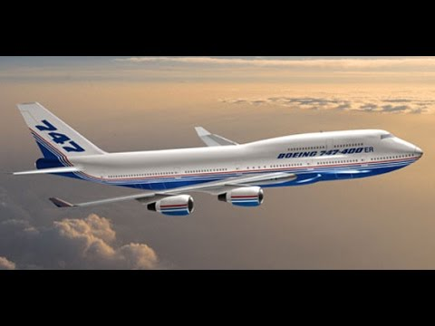 Boeing 747 faces an uncertain future