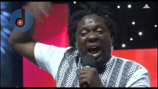 Klint da drunk Comedy Performance 2017  House on the Rock PH