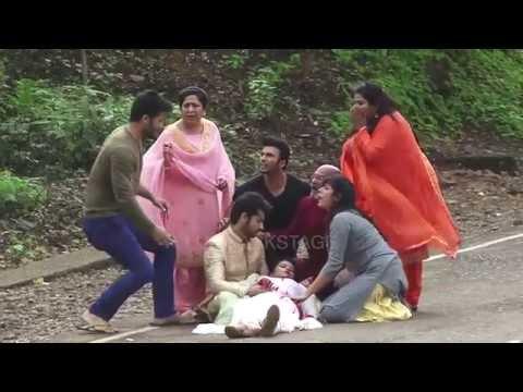 Kasam Tere Pyaar Ki | Behind The Scene | 15th July 2016