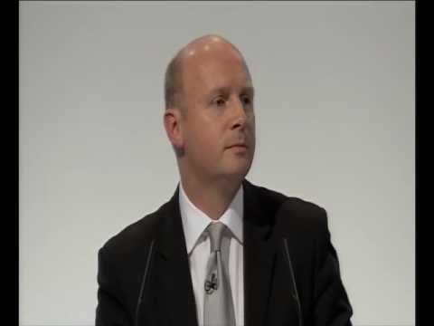 Liam Byrne's speech to Labour Party Conference 2011