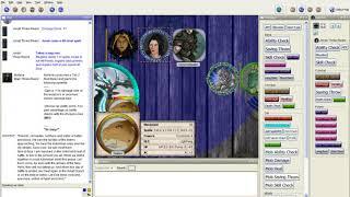Verum Living World - Heart of Thorns Act 4 Part 3