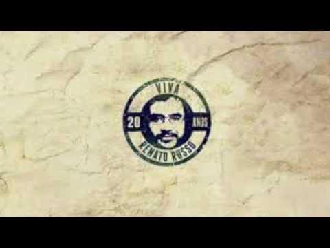 Renato Russo - Boomerang Blues (por Duda Brack) - Coletânea Viva Renato Russo