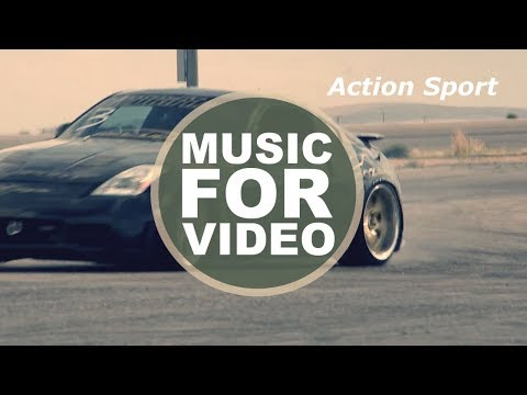 Action Sport / YouTune / Royalty Free Music / Background Music For Video