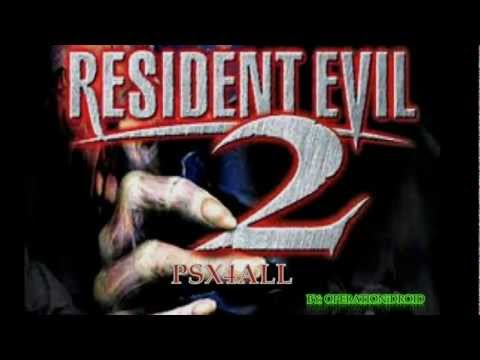 PSX4ALL: How To Get Resident Evil 2 iPhone,iPad or iPod Touch
