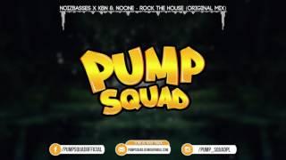 NoizBasses X KBN &. NoOne - Rock The House (Original Mix)