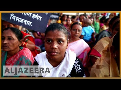 🇮🇳Mumbai slum residents fight back against deadly pollution l Al Jazeera English