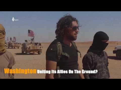From Tanaf to Shadady ... Will #Washington gather its allies in #Syria?
