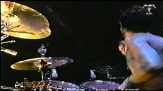 Metallica - Until it Sleeps - HQ - Reading Festival - 1997