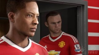 TRAILER MODO CARRERA FIFA 17