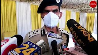 Police team leaves for Rajouri to probe disappearance of three youth