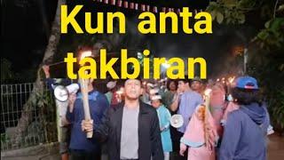 Download Video Kun anta takbiran MP3 3GP MP4